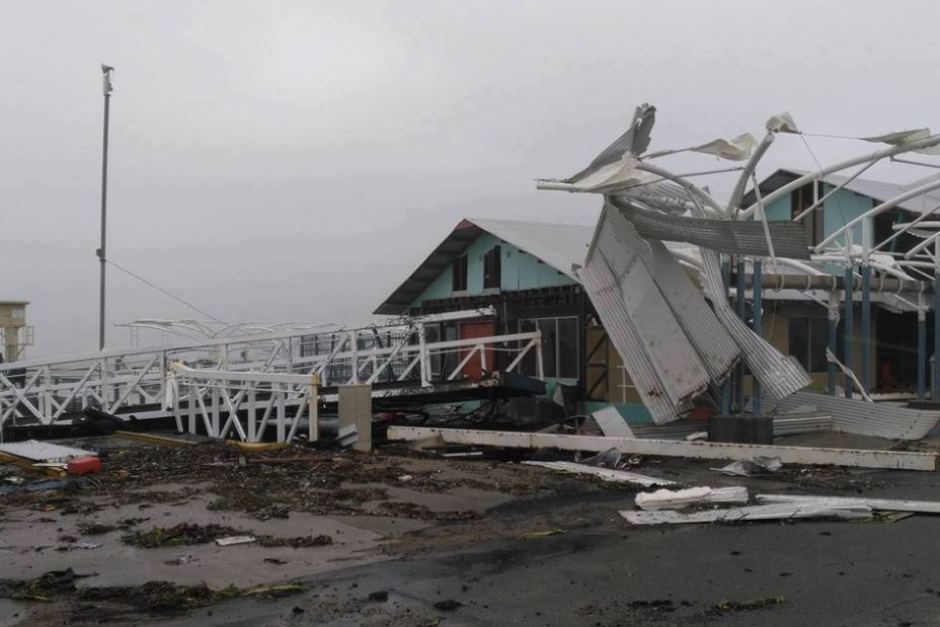 Hamilton Island Forecast