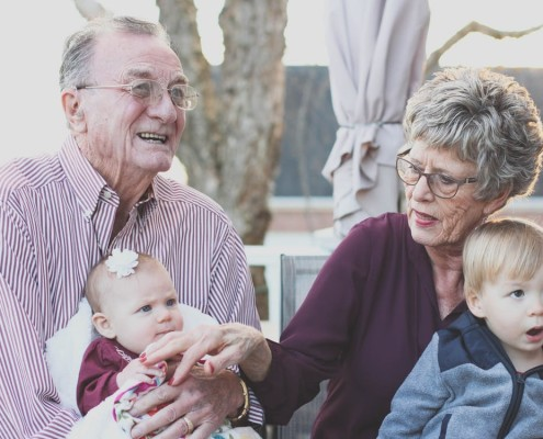 life insurance for families
