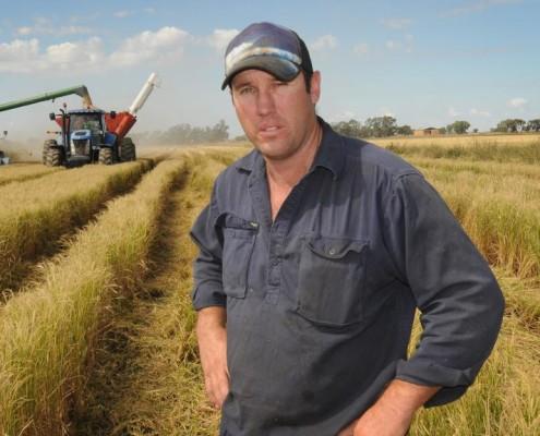Aussie farmers